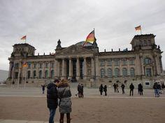 Parlamento- Berlim