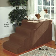 Window Seat - Dog Beds, Dog Harnesses and Collars, Dog Clothes and Gifts for Dog Lovers | In The Company Of Dogs