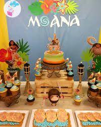 Resultado de imagem para moana party