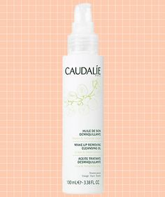 New Cleansers Caudalie Yes To Glossier | These new cleansers may be the secret to perfect skin. #refinery29 http://www.refinery29.com/new-face-cleansers-2016