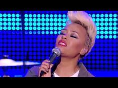 Emeli sande interpretant Breaking the law au grand journal de canal+ So enjoy :)  26/06/2012