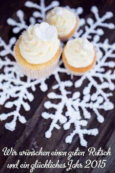 Trau-Dich-Fee.de Shooting Mini Cupcakes, Desserts, Fairy, Tailgate Desserts, Deserts, Postres, Dessert, Plated Desserts