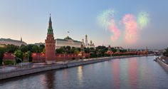 Russia day 12 june by Sergey Ershov on 500px