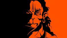 Hanumanji Vector