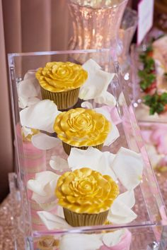 Red, Pink and Gold Styled Shoot - Pamela Hewlett Events - The Coordinated Bride