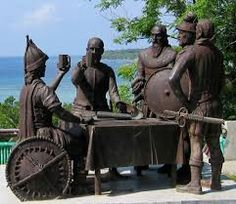 Image result for makasaysayang pook sa pilipinas Jose Rizal, First Blood, Bohol, Philippines Travel, Places Of Interest, My Heritage, My People, Filipino, Happy Life