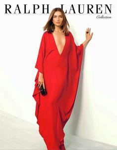 Fantasy Fashion Design: Andreea Diaconu y Fatima Siad, protagonistas de la...