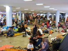 (David Berger) Die Nachricht macht seit Tagen die Runde im Internet: Unmengen an Flüchtlingen sollen angeblich heimlich in den Nacht über den Flughafen Köln/Bonn nach Deutschland eingeschleust werd…