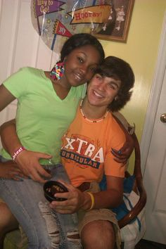 I love seeing Interracial Couples!    Edit: 06/04/14 All POSITIVE AND SUPPORTIVE  comments are welcome.