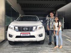Thank you for trusting Nissan Cebu Central! Enjoy your new ride!  #nissancebucentral #nissancebubestdeals #navara4x4 #bigsale #discount #deals #saledepot