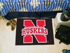 """Nebraska Starter Rug 20""""x30"""""""
