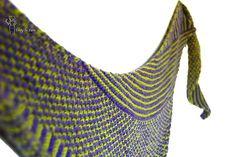 Ravelry: Motley pattern by Lady in Yarn