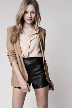 In Need of a Blazer!