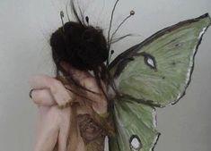 Fae Aesthetic, Arte Grunge, Different Aesthetics, Forest Fairy, Oui Oui, Fairy Art, Pixies, Goblin, Faeries