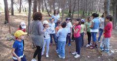 Campi scuola verdi al Parco di Lama Balice | cittadeibimbi.it