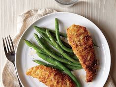 We call for chicken breast tenders here to keep things easy, but you can also use skinless, boneless chicken breasts (which are less...