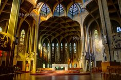 Westminster Abbey, Mission BC | Flickr - Photo Sharing!