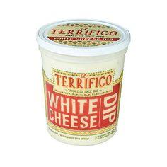 El Terrifico Tamale Co. White Cheese Dip (32 oz.) - Sam's Club
