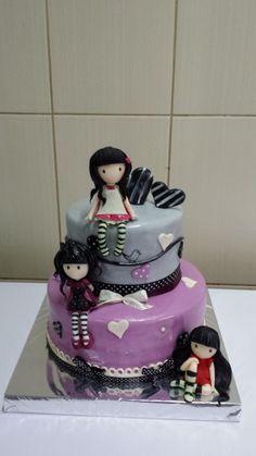 Gorjuss cake - Cake by Pekara Maja Torte
