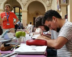 "Photos Lyon-BD 2015 + Dédicace ""Projet 17 Mai"" Tome II - A Cup of Tim"