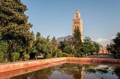 UNESCO World Heritage Site #273: Medina of Marrakesh