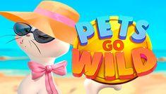 Haluatko pelata Pets Go Wild verkossa? Yksi kuuluisimmista Microgaming -verkkopeleistä on saatavilla ilmaiseksi ja ilman rekisteröitymistä! Online S, Casino Bonus, Casino Games, Darts, Slot Machine, Monte Carlo, Bingo, Las Vegas, Last Vegas