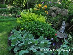 Digging | cool gardens in a hot climate | Page 4