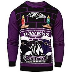 85250e16822 Compare Baltimore Ravens Sweater prices and save big on Ravens Sweaters and Baltimore  Ravens Sweats by scanning prices from top retailers.