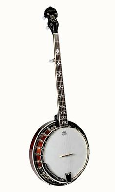 There's a little part of every person that wants to play the banjo.