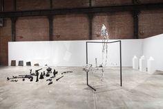 SculptureCenter Exhibition - A Disagreeable Object