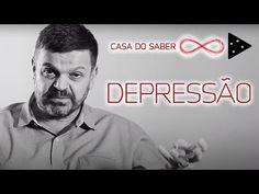 Depressão e o vazio reflexivo | Pedro de Santi Rio, Fictional Characters, Youtube, Social Science, January, Brazil, Home, Literatura, Psicologia