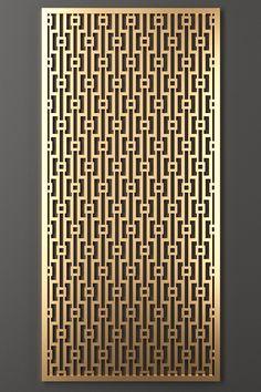 Перегородки Laser Cut Screens, Laser Cut Panels, Partition Screen, House Gate Design, Grill Design, Decorative Panels, 3d Models, 3d Wallpaper, Abstract Backgrounds