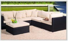 Brooks Furnishings Furniture store is having a large selection of garden furniture including rattan garden furniture, wooden garden furniture and designer garden furniture. All our garden furniture sets are made of finest quality.