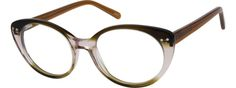 Brown Acetate Full-rim Frame With Spring Hinges 183415 Affordable Glasses, Stainless Steel Rod, Eyeglasses Frames For Women, Eye Glasses, Optical Glasses, Four Eyes, Spring Hinge, Color Balance, Glasses Online