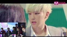 SEVENTEEN - Mansae MV reaction by SEVENTEEN