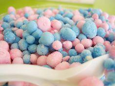 Cotton candy dippin' dots my favorite! Dessert Boxes, Dessert For Dinner, Ice Cream Desserts, Just Desserts, How To Make Dip, Candy Craze, Dippin Dots, Cotton Candy Flavoring, Cotton Candy Clouds