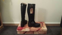 Boots from The Urban Project - Scorett