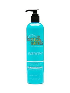Bondi Sands - Gradual Tanning Milk - Everyday - 375 mL Bo... https://www.amazon.com/dp/B013WW6RBS/ref=cm_sw_r_pi_dp_hjWIxbGMSWESG