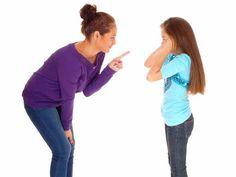 5 formas en la que se malcría a los hijos