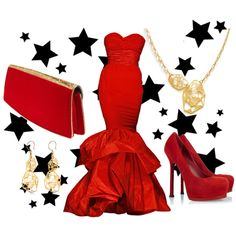 """""""Red Queen"""" by des4etoo on Polyvore"""