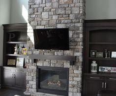 Southern Hackett & Western Ledge Blend (Color: Granite)