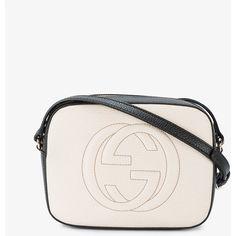0cd1d3b4294 Gucci Soho Disco Leather Shoulder Bag ( 1