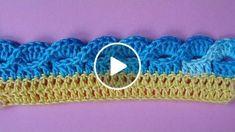 Crochet how to crochet doily part 1 crochet doily rug tutorial – Artofit Crochet Doily Rug, Crochet Blanket Edging, Crochet Hook Set, Diy Crafts Crochet, Crochet Gifts, Crochet Projects, Crochet Border Patterns, Crochet Designs, Stitch Patterns