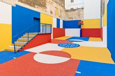 Ill Studio / terrain de basket à Pigalle, Paris Street Basketball, Basketball Court, Basketball Store, Basketball Couples, Basketball Crafts, Basketball Tattoos, Sports Court, Louisville Basketball, Basketball Anime