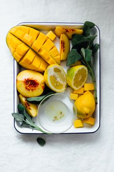 I'm headed off to San Francisco in a few days for a sailing course, a sustainable foods conference and some hanging. Main Food Groups, Mango Tree, Fruit Photography, Sustainable Food, Le Chef, Group Meals, Food Styling, Lemonade, Sage