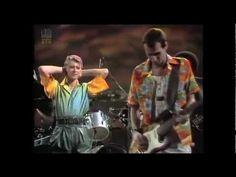 (1978) Stay / David Bowie