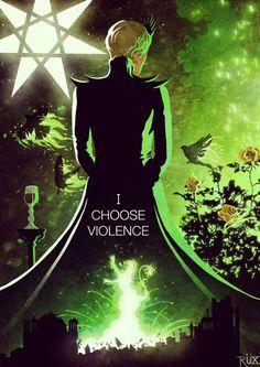 The Mad Queen Cersei Lannister h/t /u/arkadiusbear Like us on Facebook