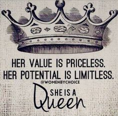 queen quotes Best We have been reading about the importance of queens in a kingdom in various story and history books. In many cases Queen ruled over the state after the King. Great Quotes, Quotes To Live By, Me Quotes, Motivational Quotes, Inspirational Quotes, Hard Quotes, Girly Quotes, Attitude Quotes, I Am A Queen