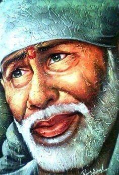 Sai Baba Hd Wallpaper, Sai Baba Wallpapers, Sai Baba Photos, Baba Image, Sathya Sai Baba, Om Sai Ram, Art Girl, Art Sketches, Fantasy Art