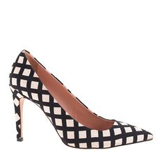 Falsetto printed pumps - OBSESSED